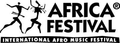 Africa Festival Logo